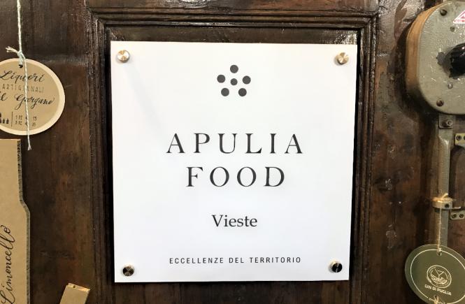 Apulia Food